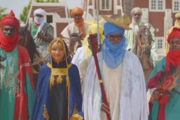 10 Naija Music Videos That Should Be On Heavy Rotation