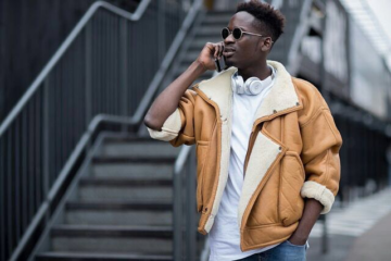 Mr Eazi – Mad Over You (Mix)