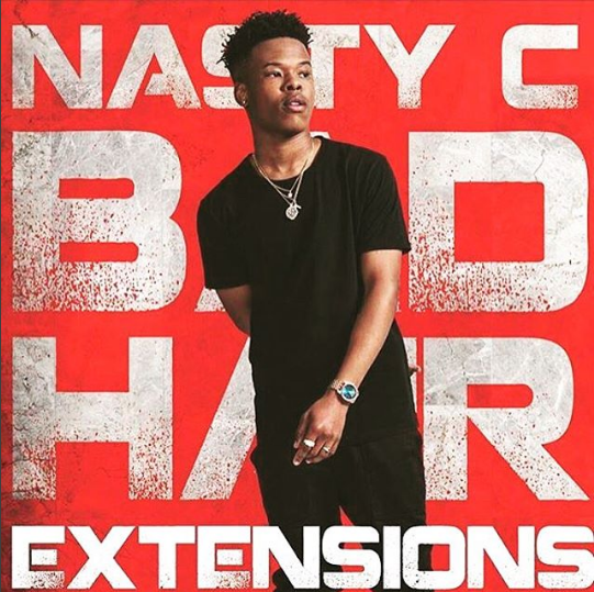 "Nasty C ft. French Montana – Allow | ""Bad Hair Extensions"" Album Out Now!"