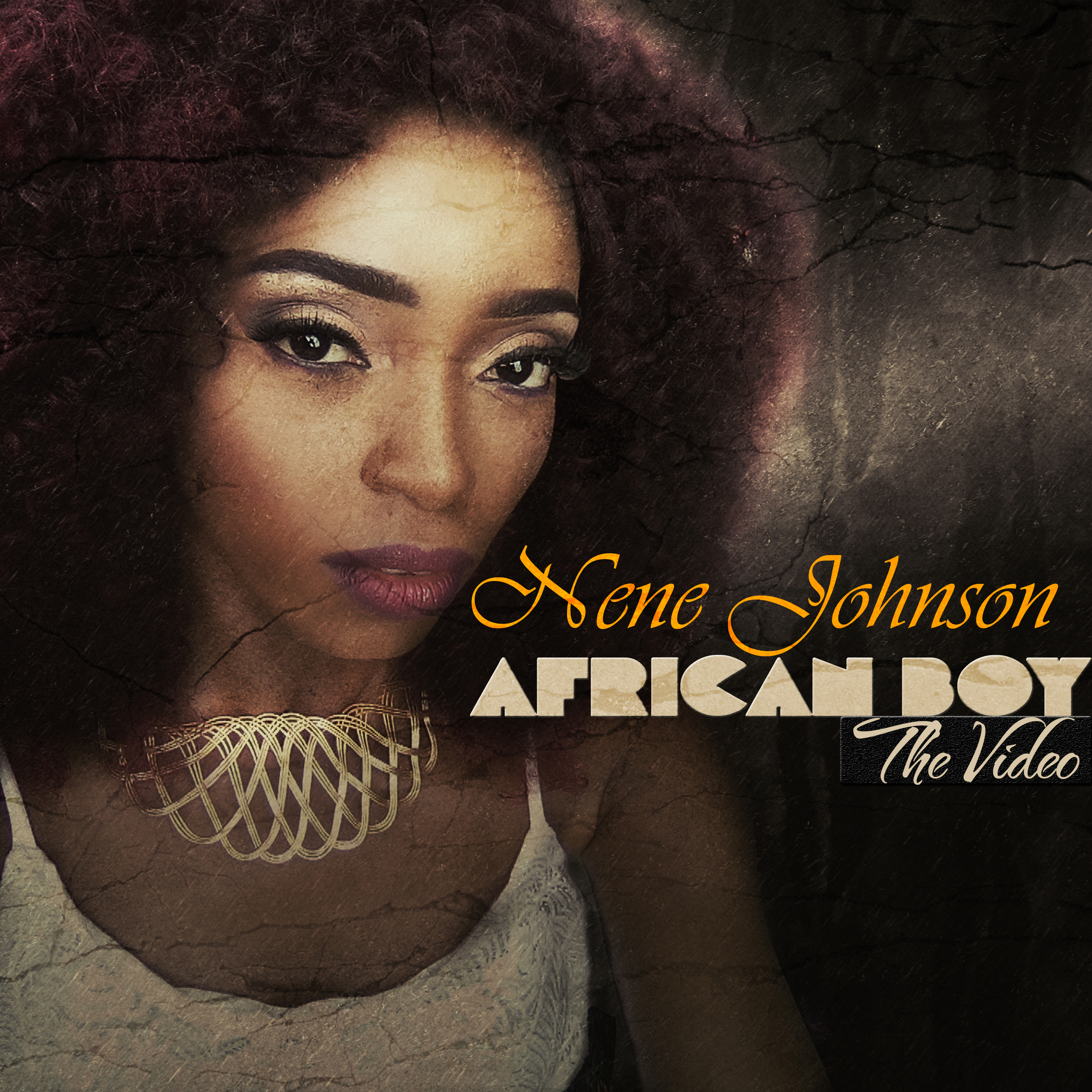 VIDEO: Nene Johsnon – African Boy