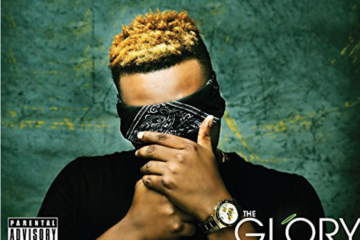 "OLAMIDE – ""The Glory"" Album Out Now + OLIC3"