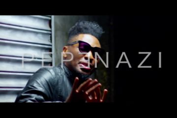 VIDEO: Pepenazi – High Go