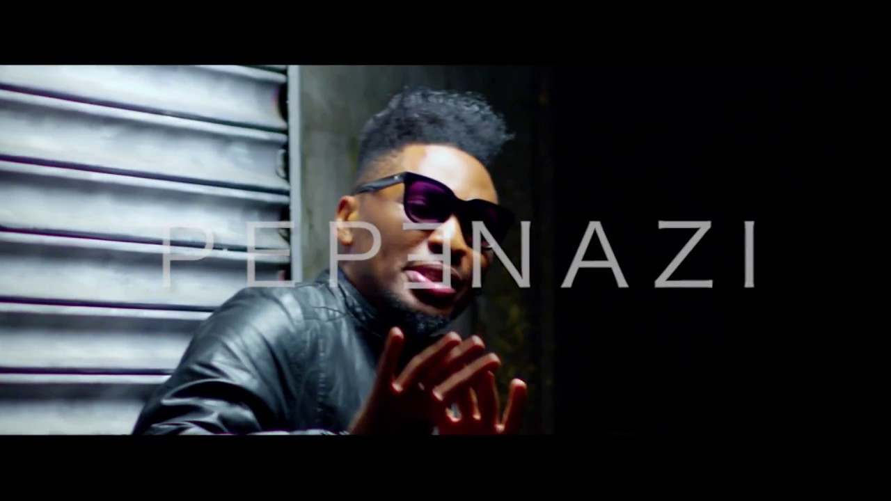 VIDEO: Pepenazi - High Go