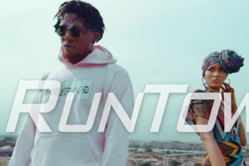 VIDEO: Runtown – Mad Over You