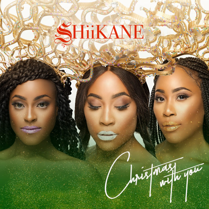 VIDEO: SHiiKANE - Xmas Love | Xmas With Love E.P