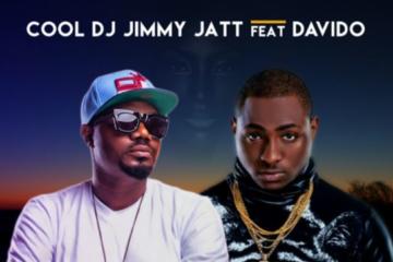 DJ Jimmy Jatt ft Davido – Orekelewa (Prod. Young Jonn)