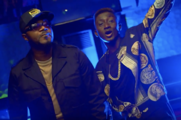 VIDEO: DJ Jimmy Jatt ft. Sheliroy – Eleda Masun