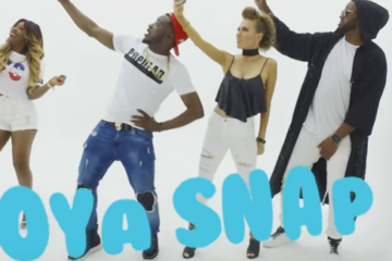 VIDEO: MC Galaxy – Snap O (Snapchat) ft. Neza x Musicman TY x Kelli Pyle