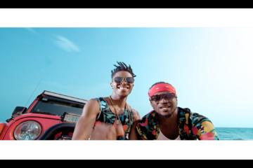 VIDEO: Muno – Cool Down