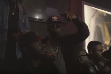 VIDEO: Ice Prince LIVE in Atlanta | #Jos2TheWorld Tour