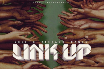 Ycee ft Reekado Banks – Link Up