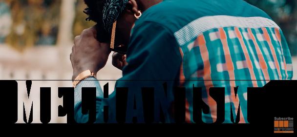 VIDEO: Shatta Wale - Mechanism