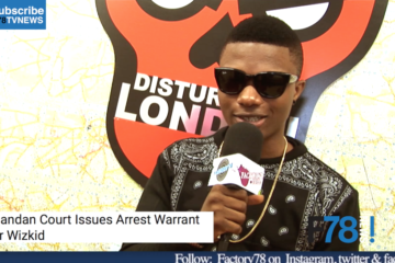F78NEWS: Wizkid faces 11 Years In Jail, Kiss Daniel The Most Searched For Artist In Nigeria