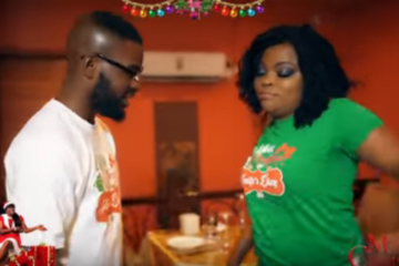 VIDEO: Funke Akindele ft. Jenifa All Stars – Christmas Song | Starring Mo-Eazy & Ruby