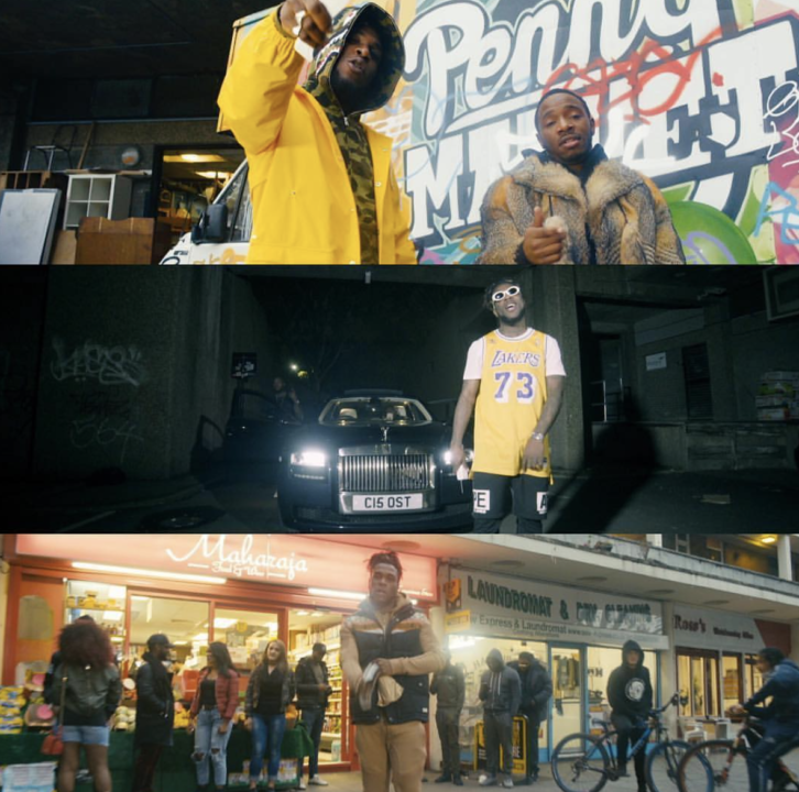 VIDEO Premiere: Burnaboy - Mandem Anthem