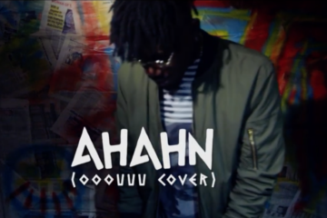 VIDEO: Ycee –  Ahahn (OOOUUU Cover)