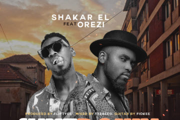 Shakar EL ft. Orezi – Shutdown (Remix)