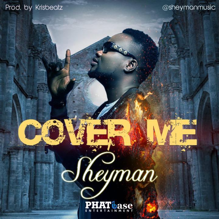 VIDEO: Sheyman – Cover Me