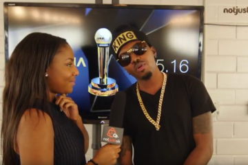 Notjustok TV: SkiiBii Details How Kcee Found & Signed Him To Five Star Music
