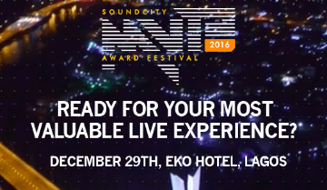 Predict & Win At The 2016 Soundcity MVP Awards Festival