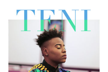 SHIZZI Presents: TENI – AMEN