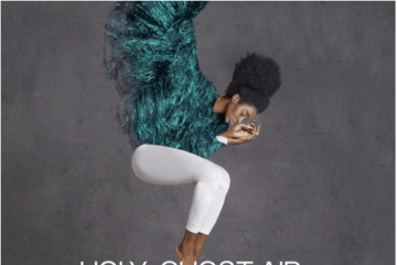 TY Bello Ft. Nathaniel Bassey – Holy Ghost Air