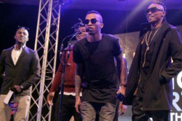 Tekno, Wizkid, Yemi Alade, Mr Eazi, Kiss Daniel Crowned @ #SoundcityMVP2016 | Full Winners List