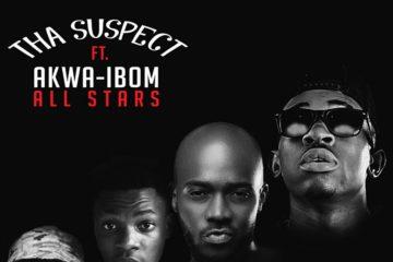Tha Suspect – Amanisong ft. Akwa-Ibom All Stars