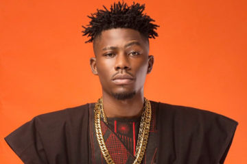 Notjustok News: MC Galaxy Claims To Invest 25M In MMM, Ycee Drops Out Of School, 9ice To Give All Album Proceeds To ID Cabasa