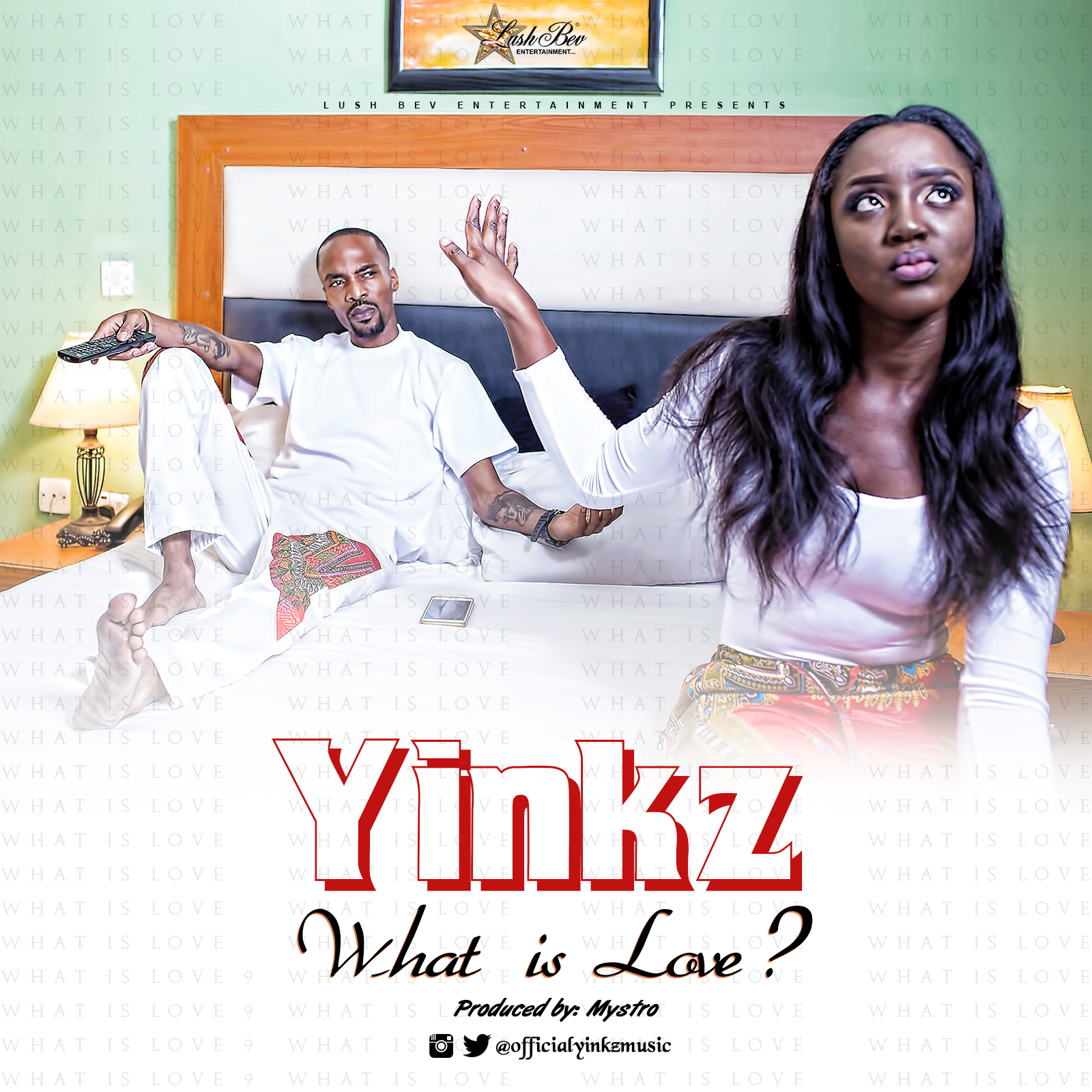 VIDEO: Yinkz – What Is Love