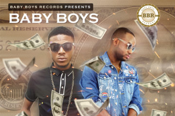 Baby Boys – Odudu + Buga Money
