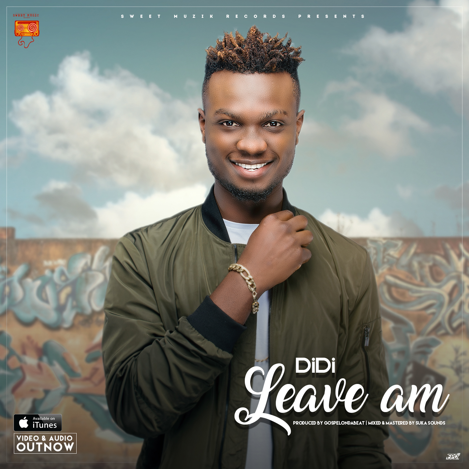 VIDEO: DiDi – Leave Am