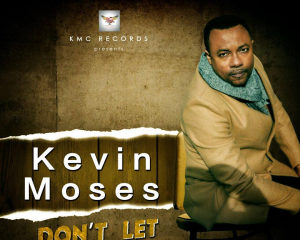 Kevin Moses – Devil Most Wanted | Don't Let Me Fall