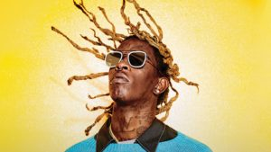 Young Thug Owes an Apology to Africa and Himself