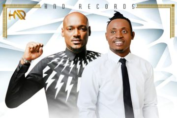 VIDEO: Demmie Vee ft. 2Baba – Awesome God
