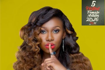 The 5 Hottest Female Artists in Nigeria #TheList2016: #5 – Niniola