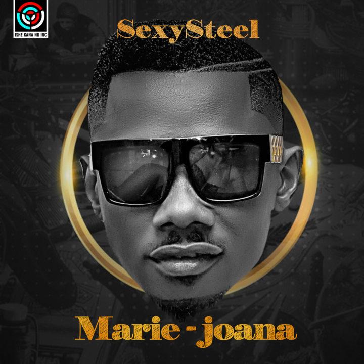 Sexy Steel - Marie-Joana