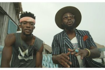 VIDEO: M.anifest ft. Worlasi – 100%