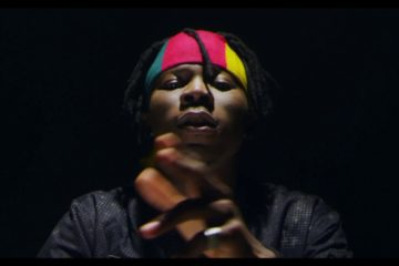 VIDEO: Stonebwoy – Live In Love