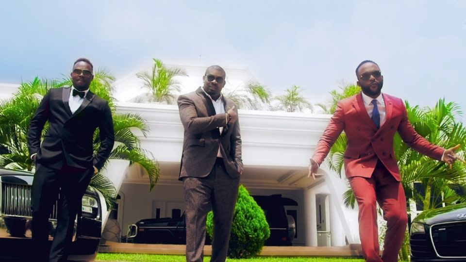"""VIDEO: Iyanya – """"Up To Something"""" (ft. Don Jazzy & Dr. Sid)"""