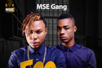 MSE Gang ft. Ballzee & Jay Melody – Ego