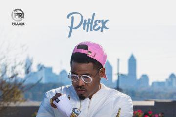 Phlex – Physical (prod. Krizbeatz)