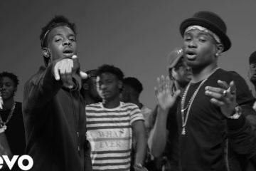 VIDEO: Young Jonn ft. Lil Kesh – Bend Down Select