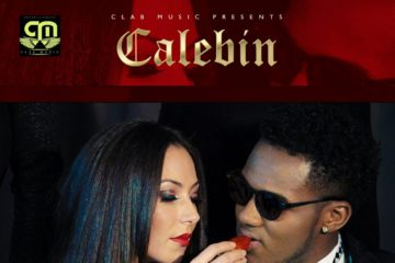 VIDEO: Calebin – Real Dance