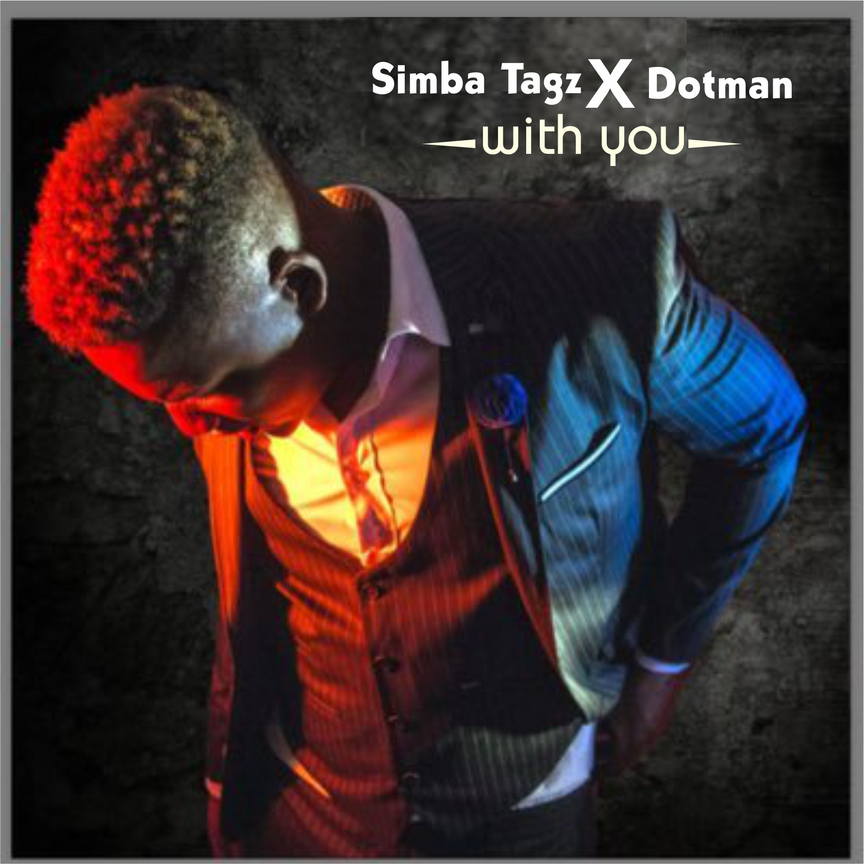 Simba Tagz ft. Dotman – With You