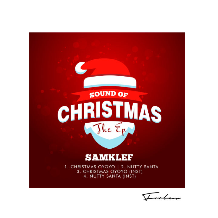 VIDEO: Samklef - Nutty Santa | Sound Of Christmas E.P
