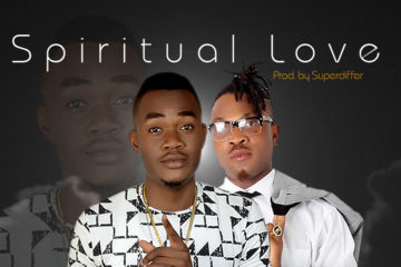 VIDEO: Superior ft. African China – Spirtual Love