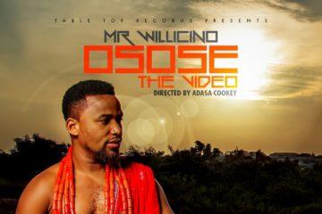 VIDEO: Willicino  – Osose