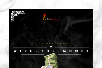 GT The Guitarman – Wire The Money (Prod. By Tee Mode)