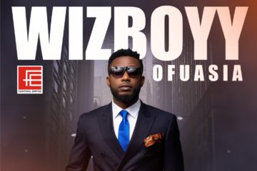 Wizboyy Unveils Album Art And Tracklist | Features Ice Prince, Phyno & Zoro